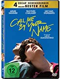 Call me be by your name