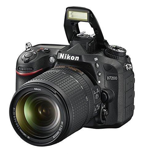 Nikon D7200 Kit Test - 3