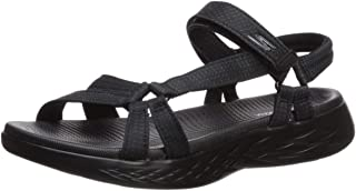 317130a45eee Amazon.com  Skechers - Sport Sandals   Slides   Athletic  Clothing ...