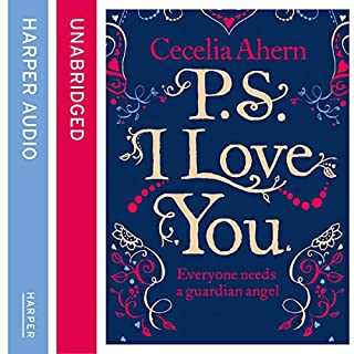 PS, I Love You                   By:                                                                                                                                 Cecelia Ahern                               Narrated by:                                                                                                                                 Amy Creighton                      Length: 12 hrs and 58 mins     73 ratings     Overall 4.5