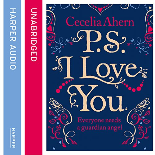 PS, I Love You cover art