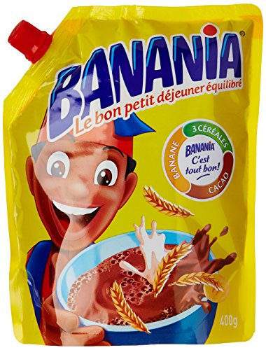 banania auchan