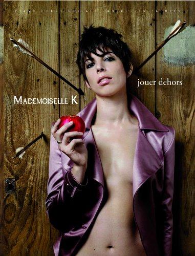 Mademoiselle K Jouer Dehors P/V/G tab.