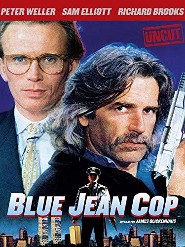 Blue Jean Cop [dt./OV]
