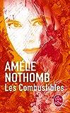 Les Combustibles - Le Livre de Poche - 01/08/2002