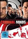 Criminal Minds - Die komplette zweite Staffel [6 DVDs] - Mandy Patinkin
