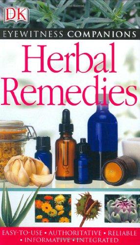 Herbal Remedies (EYEWITNESS COMPANI…