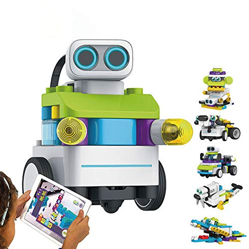 BOTZEES Coding Robots STEM Toy for Kids