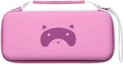 - Funda Tanooki para Switch y Switch Lite (Nintendo Switch)
