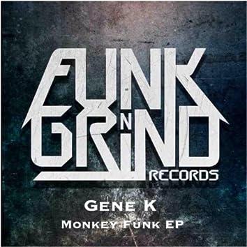 Monkey Funk EP
