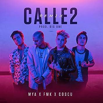 Calle 2 (Remix)