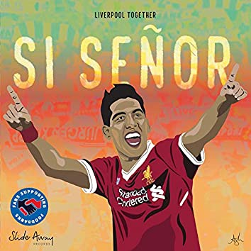 Si Señor (feat. The Ragamuffins & Marc Kenny)