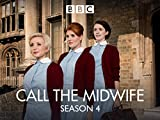 Call the Midwife: Temporada 4