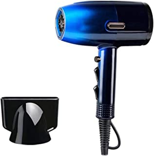 Secador rápido de gran alcance del secador de pelo del secador de pelo 1800W con aire fresco de la velocidad de calor para los niños embarazados del bebé disponibles