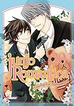 Junjo Romantica T20 de Shungiku NAKAMURA