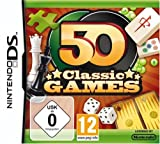 50 Classic Games - [DS]