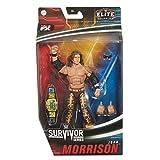 WWE John Morrison Elite Survivor Series Limited Edition Action Figure Wrestling 18cm