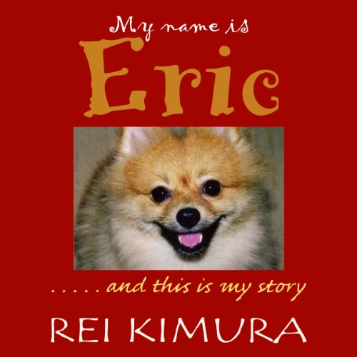 My Name Is Eric cover art