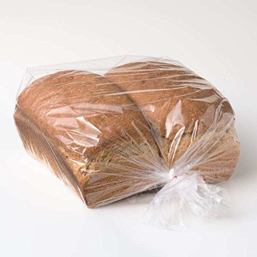 Royal X Large Bread Loaf Packing Bags R (100, 10 x 8 x 24)