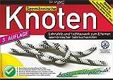 KNOTEN-BOX: Zwei Info-Tafeln und hochwertiges Yachttauwerk in einer attraktiven Box. - Michael Schulze