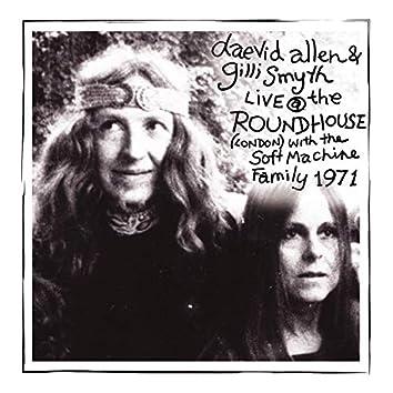 Live at the Roundhouse (Live at the Roundhouse, London, 1971)