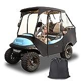 Best Golf Cart Enclosures - 10L0L 4 Passenger Golf Cart Enclosures for Club Review