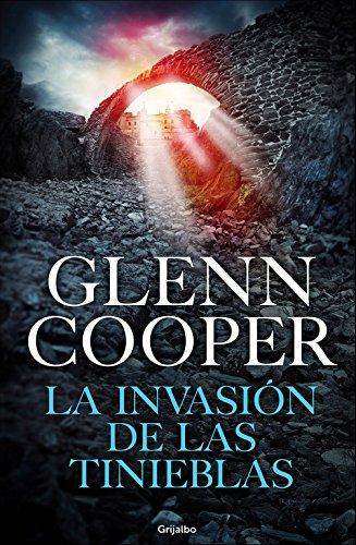 La invasión de las Tinieblas (Trilogía Condenados 3)...