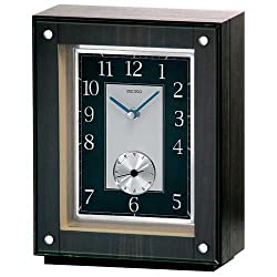 Seiko Clocks Mantel clock #QXG117BLH