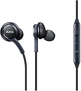 سماعة الاذن من AKG من نوع Type C متوافقة مع جلاكسى نوت 10 & 10 بلس
