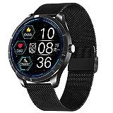 rongxin Smart Watch Círculo Completo Pantalla táctil Completa...