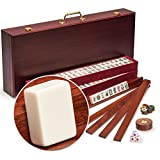 Yellow Mountain Imports American Mahjong Set
