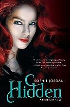 Hidden (Firelight Book 3)