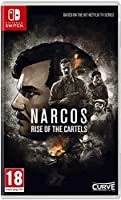 Narcos: Rise of the Cartels (Nintendo Switch) (輸入版)