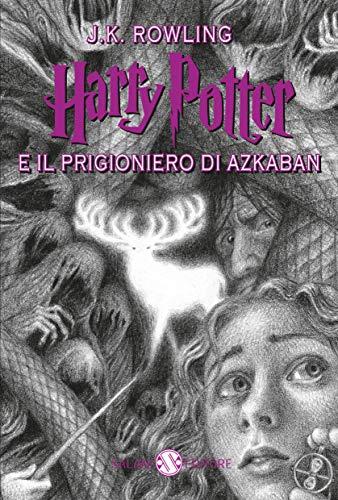 Harry Potter e il prigioniero di Azkaban. Nuova ediz.: 3