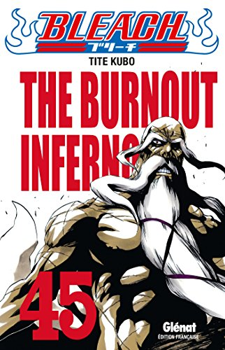 Bleach - Tome 45: The burnout inferno