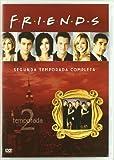 Friends Temporada 2 [DVD]