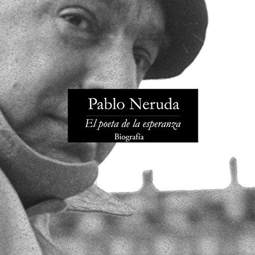 Pablo Neruda copertina