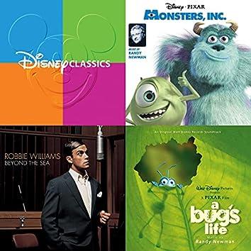 Pixar Classics