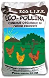 Totò Piccinni Eco-POLLINA, concime Organico...