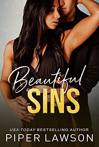 Beautiful Sins (The Enemies Trilogy Book 2) (English Edition)
