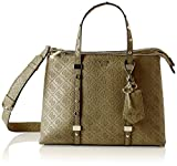 Guess Damen to Coast Shopper, Grün (Olive/OLV), 31x23x14.5 Centimeters