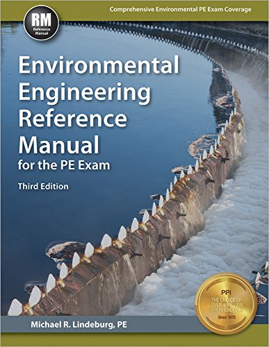Environmental Engineering Reference Manual, 3rd Edition