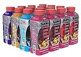 SueroX Zero Sugar Electrolyte Drink for...