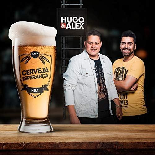 Hugo e Alex