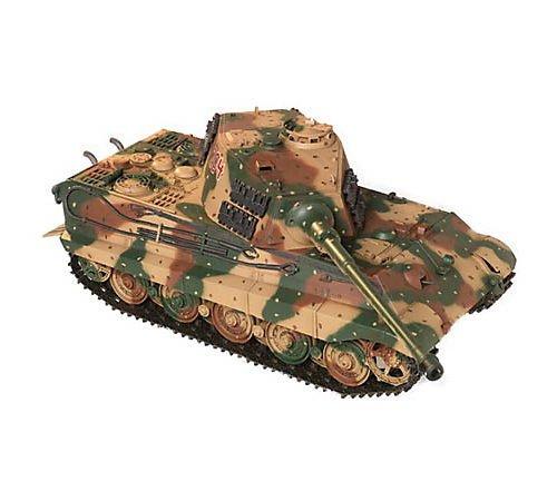 Tamiya 300056018- Panzer Königstiger