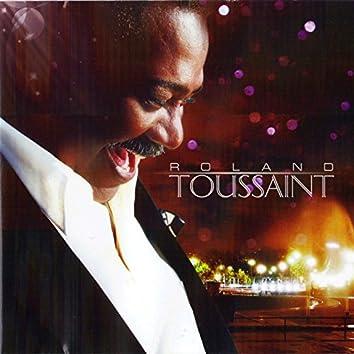 Roland Toussaint