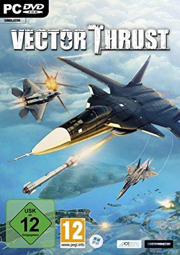 Vector Thrust [Importación alemana]