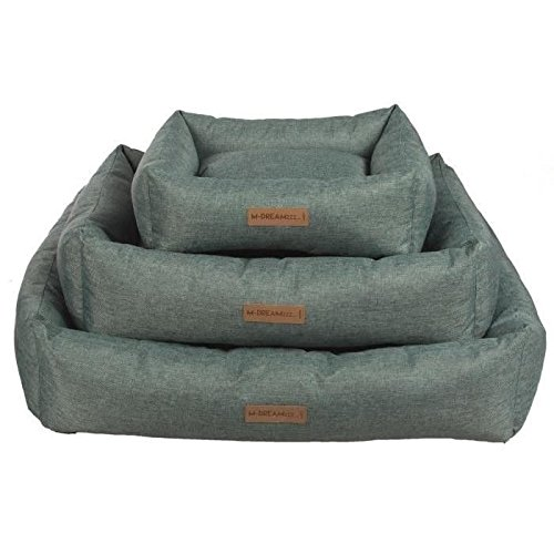 mpets 10301399 tunneltent Oleron hondenbed maat M