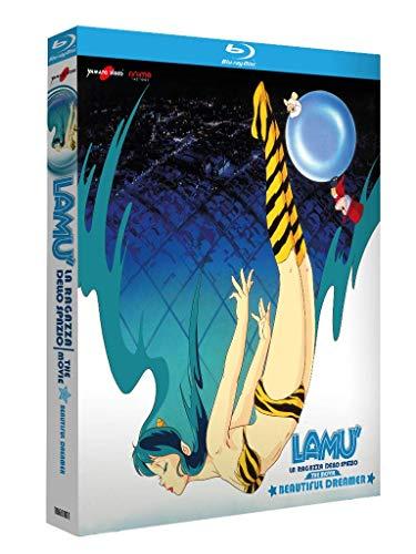 Lamù - Beautiful Dreamer (Edizione Limitata Blu-Ray + 2 Card)