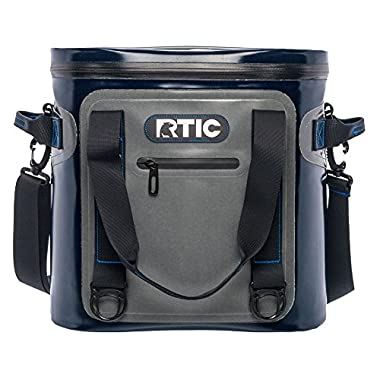 RTIC Soft Pack 20 (Blue/Grey)
